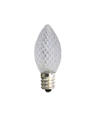 pure white C7 LED Bulb replacement