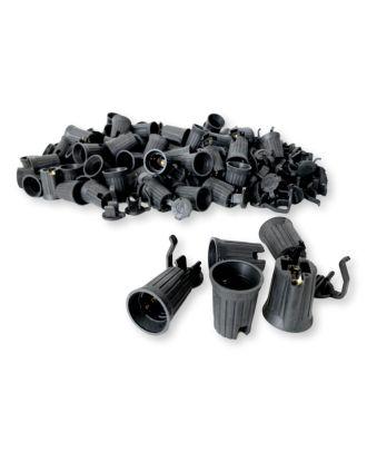 C9 black socket spt-1