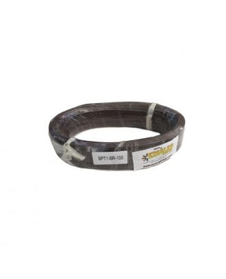 SPT-1 Brown Wire 100 ft
