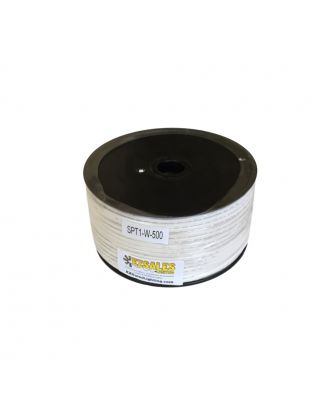 SPT-1 White Wire 500ft spool