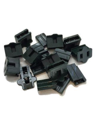 10 pack Female Zip Plug SPT-1