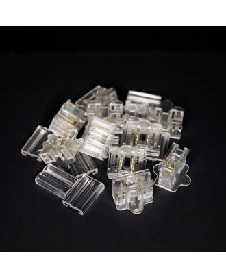 10 clear Inline Female Plug Spt-1